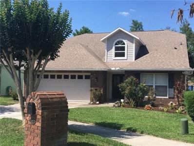 3122 Tall Timber Drive, Orlando, FL 32812 - #: O5732483