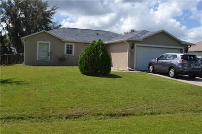 555 Hummingbird Court, Kissimmee, FL 34759 - #: O5732522
