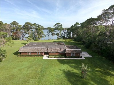 882 Lake Mills Road, Chuluota, FL 32766 - #: O5732557