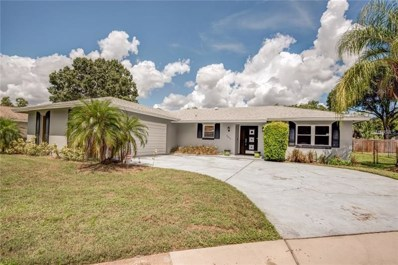 2259 King Johns Court, Winter Park, FL 32792 - #: O5732606