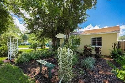 818 E South Street, Orlando, FL 32801 - #: O5732703