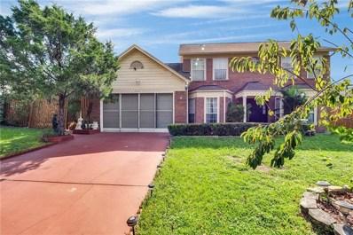 5107 Scarsdale Manor Lane, Orlando, FL 32818 - #: O5732708
