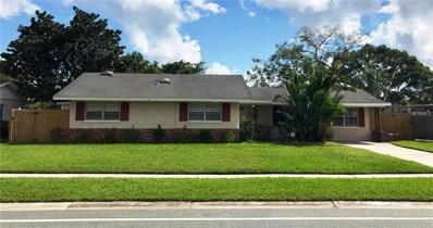 5307 Kingswood Drive, Orlando, FL 32810 - #: O5732973