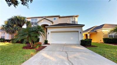 8517 Sunrise Key Drive, Kissimmee, FL 34747 - #: O5733122