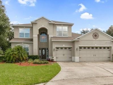 10522 Angler Court, Orlando, FL 32825 - #: O5733145