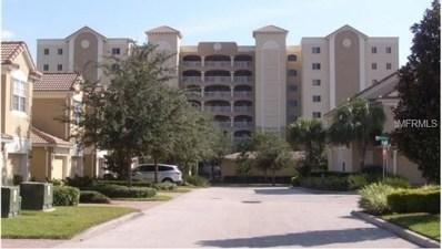 6336 Buford Street UNIT 601, Orlando, FL 32835 - #: O5733252