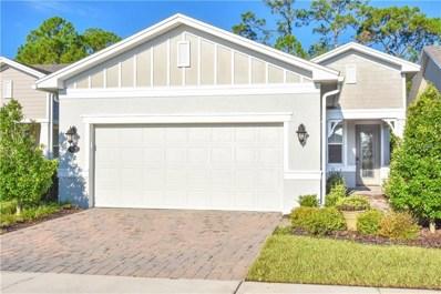 1672 Victoria Gardens Drive, Deland, FL 32724 - #: O5733302