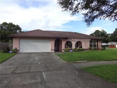4799 N Saint Brides Circle, Orlando, FL 32812 - #: O5733374