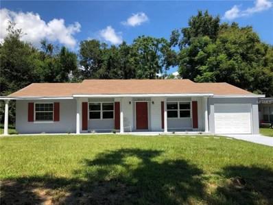 5317 Grandview Drive, Orlando, FL 32808 - #: O5733410