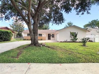 831 Murdock Boulevard, Orlando, FL 32825 - #: O5733415
