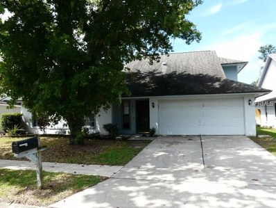 3870 Biscayne Drive, Winter Springs, FL 32708 - #: O5733566