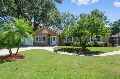 717 Wessex Place, Orlando, FL 32803 - #: O5733641