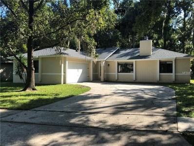 235 Holiday Lane, Winter Springs, FL 32708 - #: O5733690