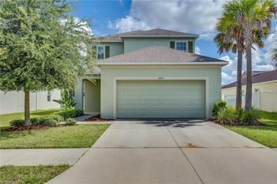 8322 Deerland Bluff Lane, Riverview, FL 33578 - #: O5733749