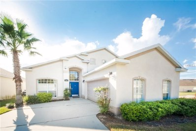 101 Bloomingdale Drive, Davenport, FL 33897 - #: O5733783