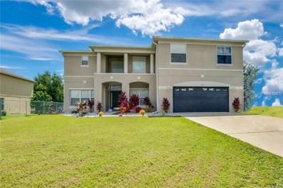 106 Bonito Way, Kissimmee, FL 34759 - #: O5733788