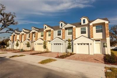 3244 Crown Jewel Court, Orlando, FL 32807 - #: O5733795