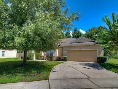 109 Shire Court, Sanford, FL 32773 - #: O5734257