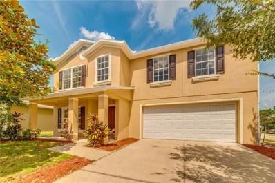 360 Willowbay Ridge Street, Sanford, FL 32771 - #: O5734291