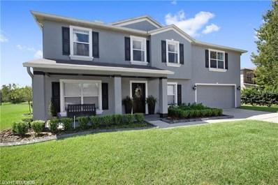 14402 Abington Heights Drive, Orlando, FL 32828 - #: O5734346