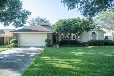 5078 Loblolly Bay Lane, Orlando, FL 32829 - #: O5734415