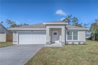1690 Joyner Drive, Deltona, FL 32725 - #: O5734609