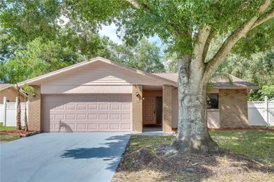 3060 Sugar Bear Trail, Palm Harbor, FL 34684 - #: O5734630