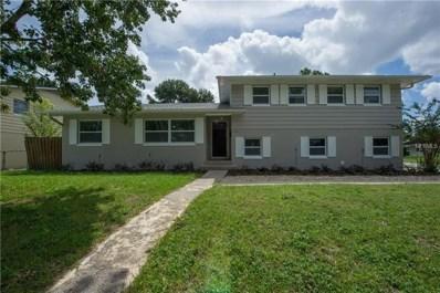 3416 Edland Drive, Orlando, FL 32806 - #: O5734641