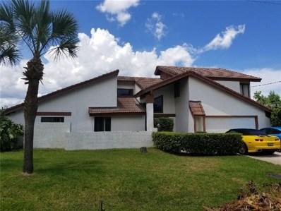10 Fleming Court, Palm Coast, FL 32137 - #: O5734645