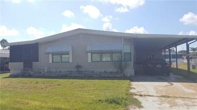 5237 Revelation Drive, Polk City, FL 33868 - #: O5734661