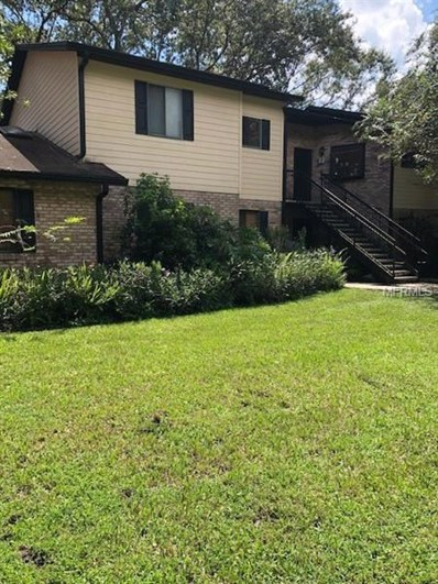 1740 Foxhall Circle UNIT 609, Kissimmee, FL 34741 - #: O5734764