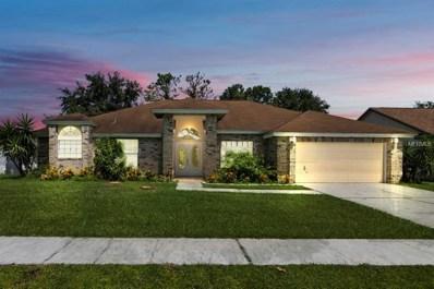 20337 Melville Street, Orlando, FL 32833 - #: O5734841