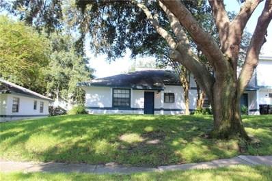 2644 Laser Court, Orlando, FL 32826 - #: O5734899