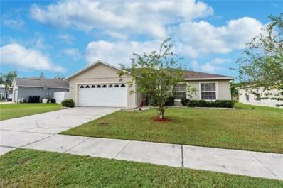 13878 Glasser Avenue, Orlando, FL 32826 - #: O5734986