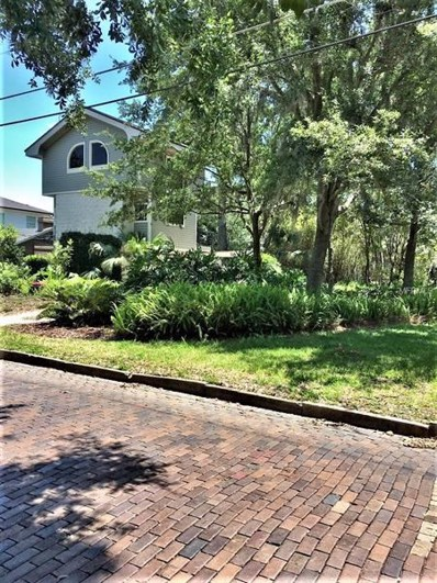 538 Greely Street, Orlando, FL 32804 - #: O5735033