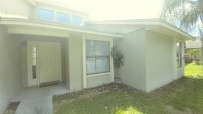 709 Del Rio Way, Kissimmee, FL 34758 - #: O5735190