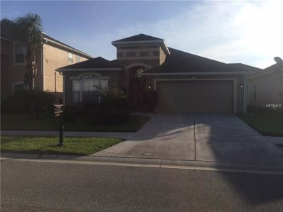 9808 Jasmine Brook Cir, Land O Lakes, FL 34638 - #: O5735211