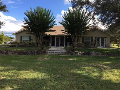 12220 Hull Road, Clermont, FL 34711 - #: O5735374