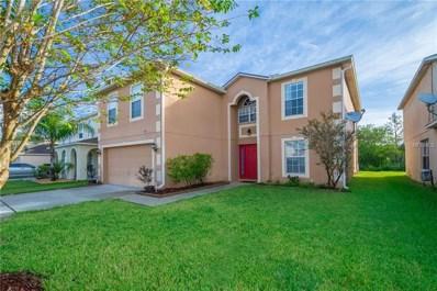4651 Salamander Street, Saint Cloud, FL 34772 - #: O5735692