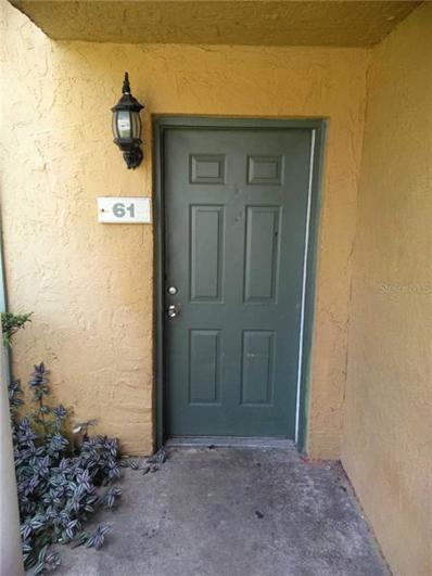 7632 Forest City Road UNIT 061, Orlando, FL 32810 - #: O5736012