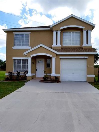 1121 Carey Glen Circle, Orlando, FL 32824 - #: O5736220