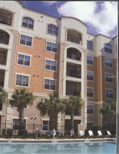 300 E South Street UNIT 4012, Orlando, FL 32801 - #: O5736600