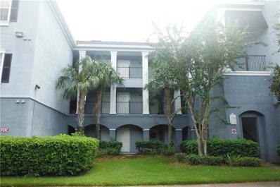 3589 Conroy Road UNIT 1034, Orlando, FL 32839 - #: O5736690