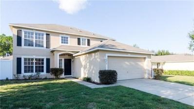 2218 Tealwood Circle, Tavares, FL 32778 - #: O5736882