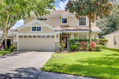 6108 Gannetwood Place, Lithia, FL 33547 - #: O5737127