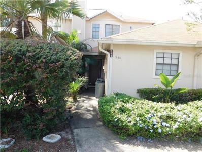544 Northbridge Drive, Altamonte Springs, FL 32714 - #: O5737229