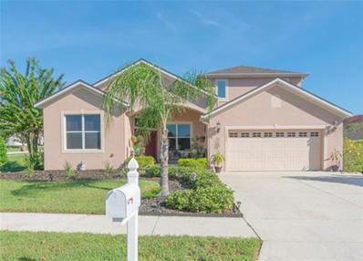13009 Baybrook Lane, Clermont, FL 34711 - #: O5737400