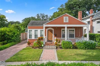 501 E Harwood Street, Orlando, FL 32803 - #: O5737430
