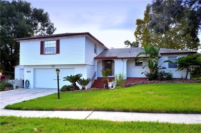 630 Wheeling Avenue, Altamonte Springs, FL 32714 - #: O5737436
