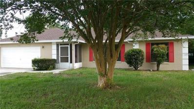 7160 Ironwood Drive, Orlando, FL 32818 - #: O5737450